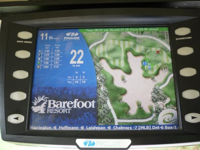 BL - GPS