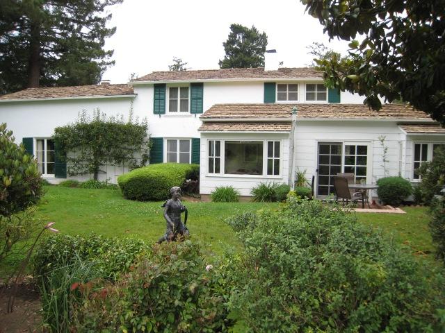 PT 6 - MacKenzie House