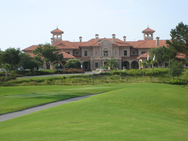 SG - CLUBHOUSE