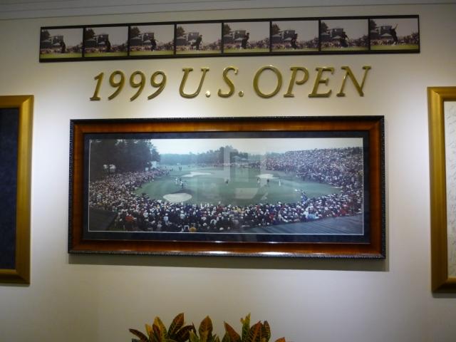 PCC - US Open 99