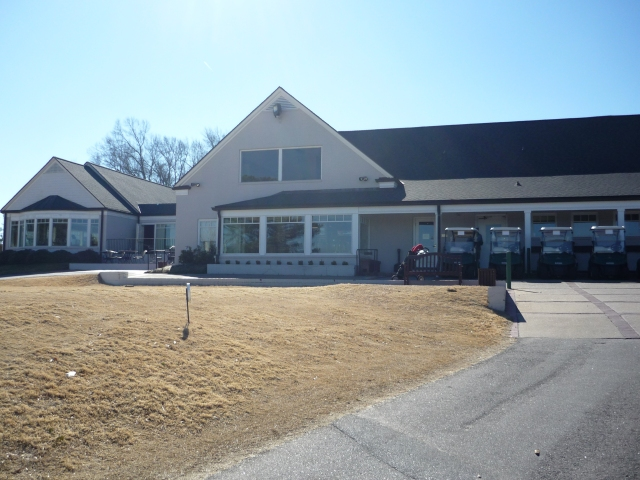 SCC - CLUBHOUSE