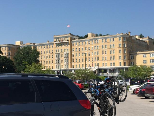 DRFL - HOTEL