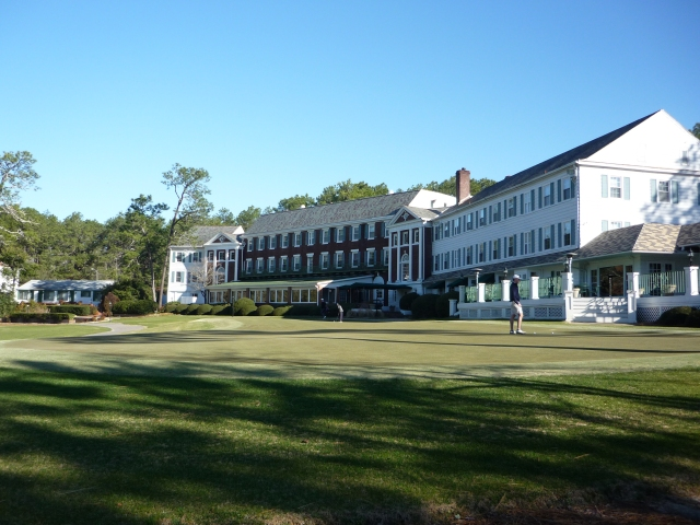 MPI - CLUBHOUSE