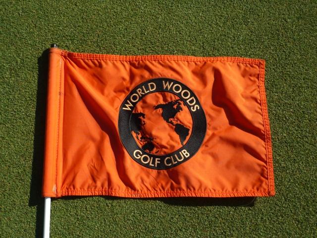 WW - FLAG